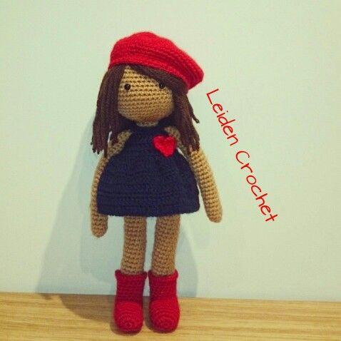 Amigurumi, Dolls and Crochet on Pinterest
