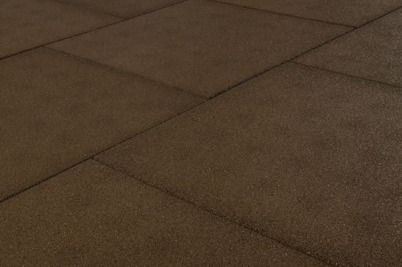 Rubber tiles, Tile and Outdoor on Pinterest