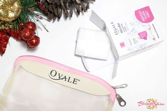 Ovale Beauty Pouch