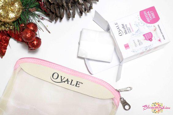 Ovale Beauty Pouch