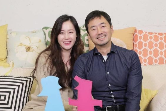 Ryu Seung Soo And Yoon Hye Won Welcome Their Second Child