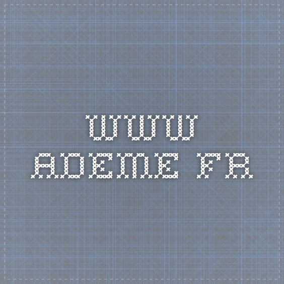 www.ademe.fr