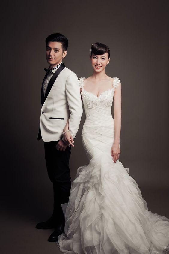 Studio Pre Wedding Photoshoot Simple Studios And Sweet