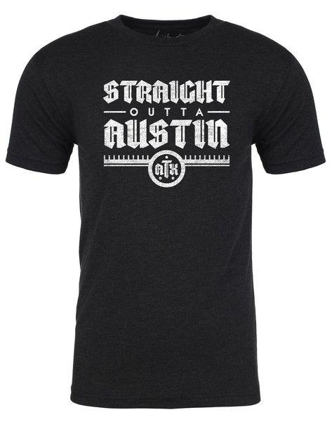 Mens Austinite Shirt #austinite #austin #atx #austintshirt #austinshirt
