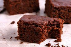 Vegan Brownies  Recipe Recipe