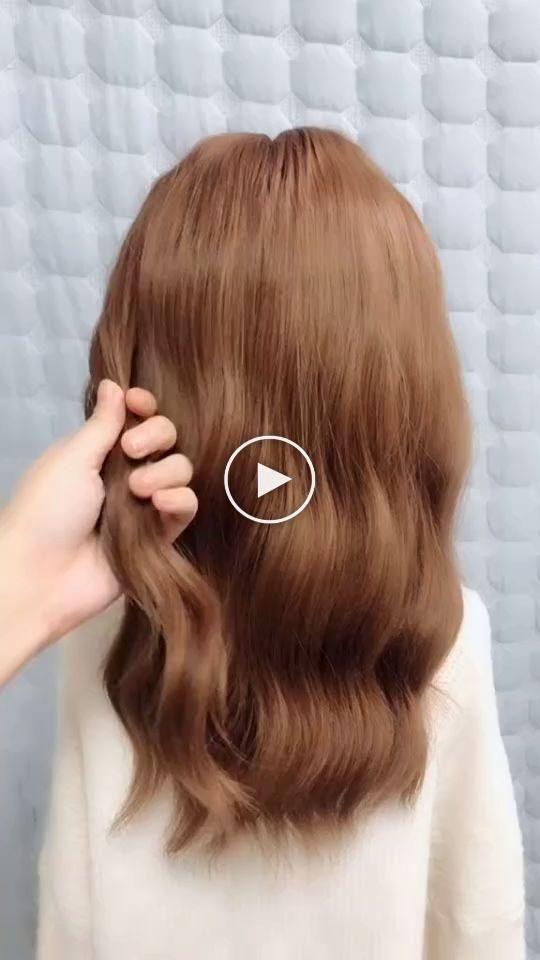 10+ Video de coiffure pour fille le dernier