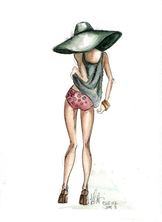 Sun hats dresses on sale and beach babe on pinterest
