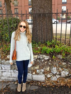 Southern. Preppy. Chic.: Simple in Savannah