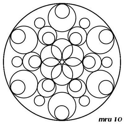 dibujos para mosaiquismo google search mandalas