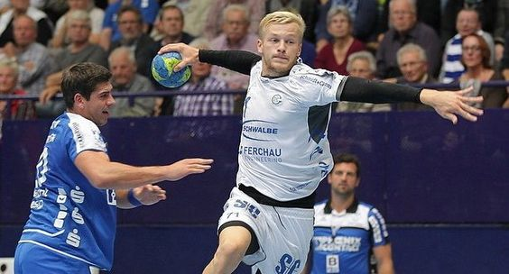 VfL Gummersbach empfängt den TBV Lemgo