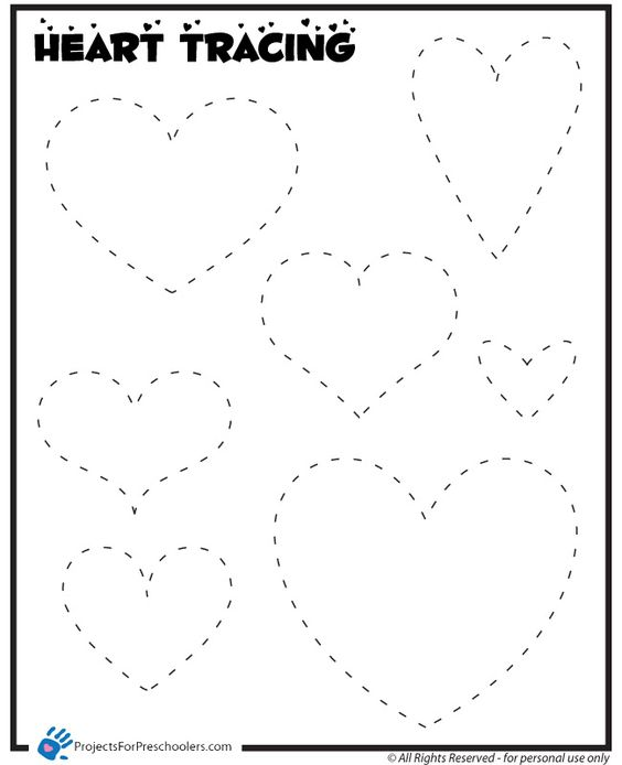 Preschool Activities Worksheets | Check out more free coloring ...
