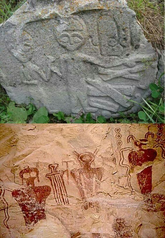 Aliens and ancient on pinterest