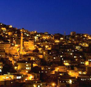Güneydoğu'nun muhteşem kenti Mardin