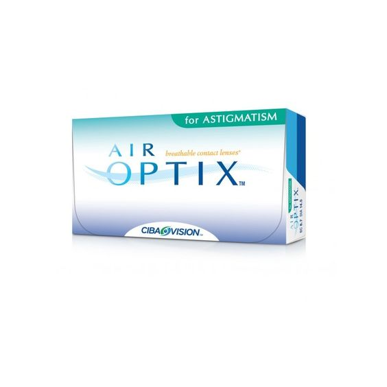 Best quality Air Optix for Astigmatism Contact Lenses by Ciba Vision from Bookmylenses.com, fast delivery and the best value in contacts.