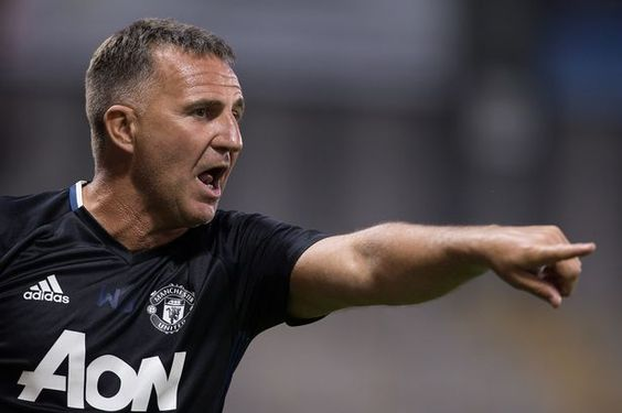 Manchester United coach Warren Joyce claims some Reserves are deluded and lack…