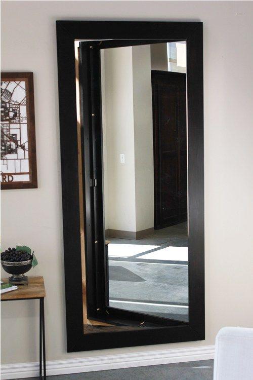 Secret Mirror Closet Door Buy Now Hidden Rooms Secret Rooms