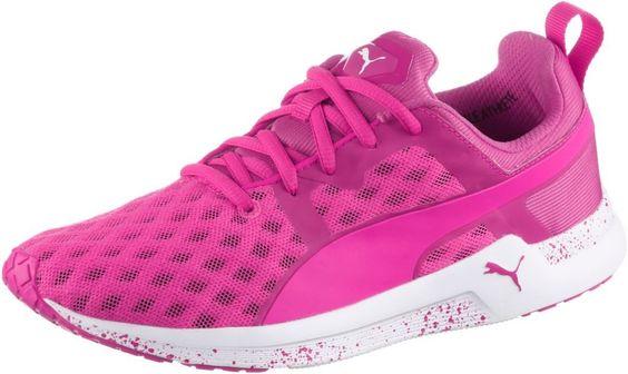 #PUMA #Pulse #XT #Fitnessschuhe #Damen #pink
