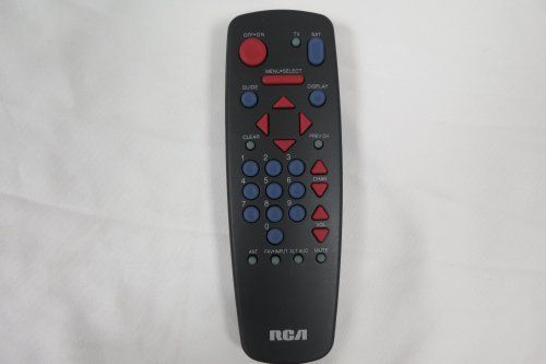 NEW CRK91A1 CRK91M1 CRK91T1 (232110, 242656, 217095) RCA UNIVERSAL REM CONTROL by RCA. $7.88. NEW CRK91A1 CRK91M1 CRK91T1 (232110, 242656, 217095) RCA UNIVERSAL REM CONTROL