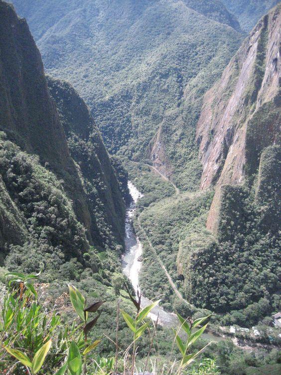 Macchu Picchu, Peru; Book Peru with Travel Expert Briana Thiodet: briana.t@travelstore.com