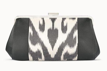 Naya Frame Bag (Ebony)