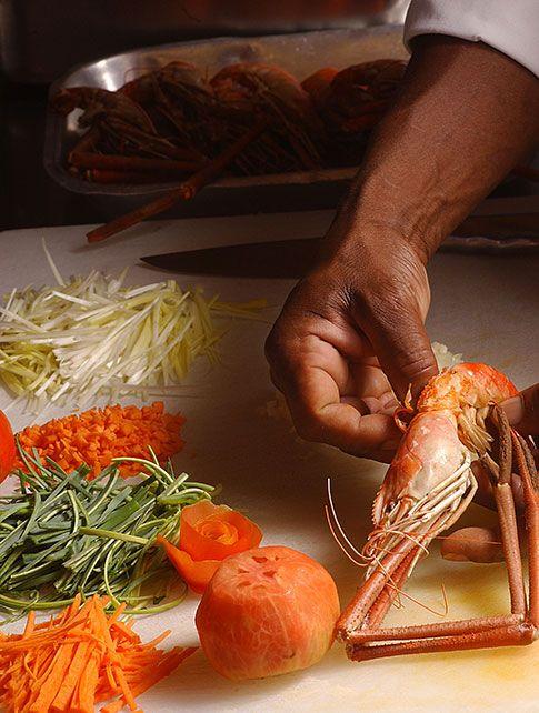 Martinique food caribbean cuisine recipes pinterest for Cuisine martinique