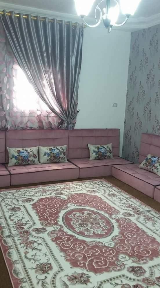 Pin By Asma Kadi On Astuces Deco Couleurs Ambiance Et Rangements Sitting Room Decor Home Room Design Home Decor Furniture