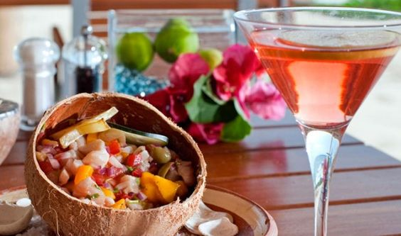 Lua de mel no México. #casamento #luademel #viagem #noivos #México #gastronomia #cocktail