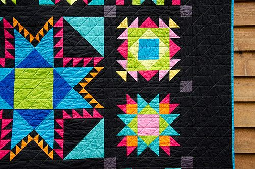 Last quilt standing | Bloomin' Workshop
