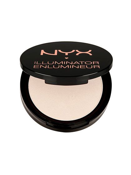 Best Highlighters - NYX Cosmetics Illuminator   allure.com