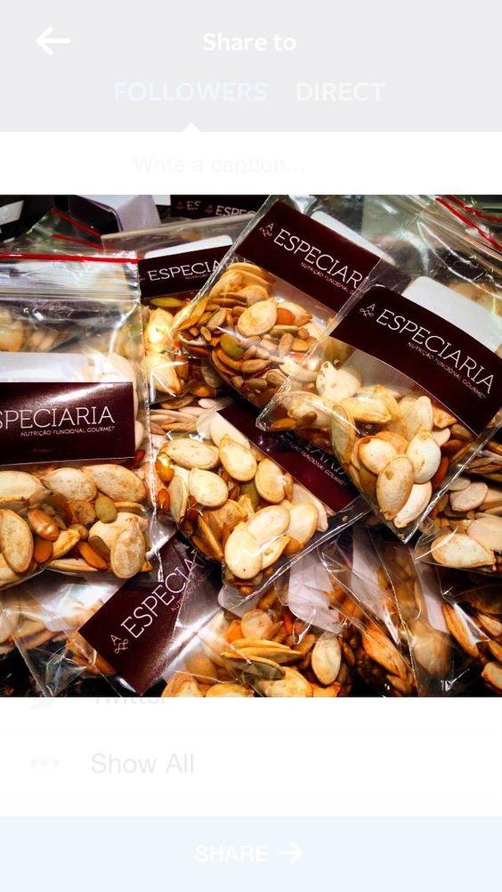 A especiaria | Nutrição Funcional Gourmet