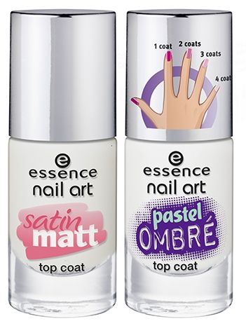 Let's Talk About... Beauty: Essence
