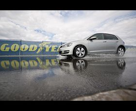 Goodyear Dunlop are starting to emerge as one of the leading tyre companies to update their products to A A ratings, the top tyre ratings in Europe.#tyreshalifax