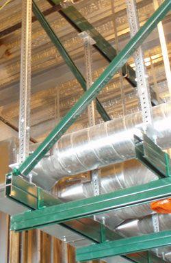 Unistrut Ceiling Grid Systems Installation Amp Design In