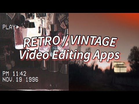 Unpopular Editing Apps Youtube Video Editing Apps Aesthetic Editing Apps Editing Apps