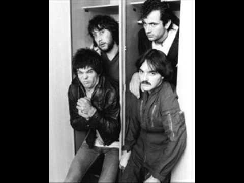 The Stranglers - Feline (full album)