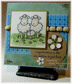 Rachel Hopes: A Flock Addition...
