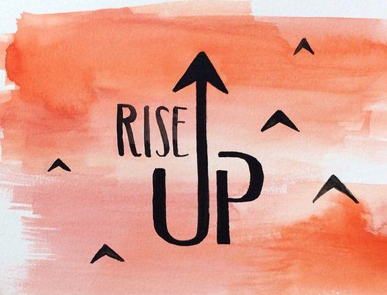 Andra Day - Rise Up Lyrics