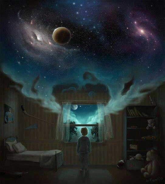 Die Traumdeutung verrät dir viel über deine innere Welt