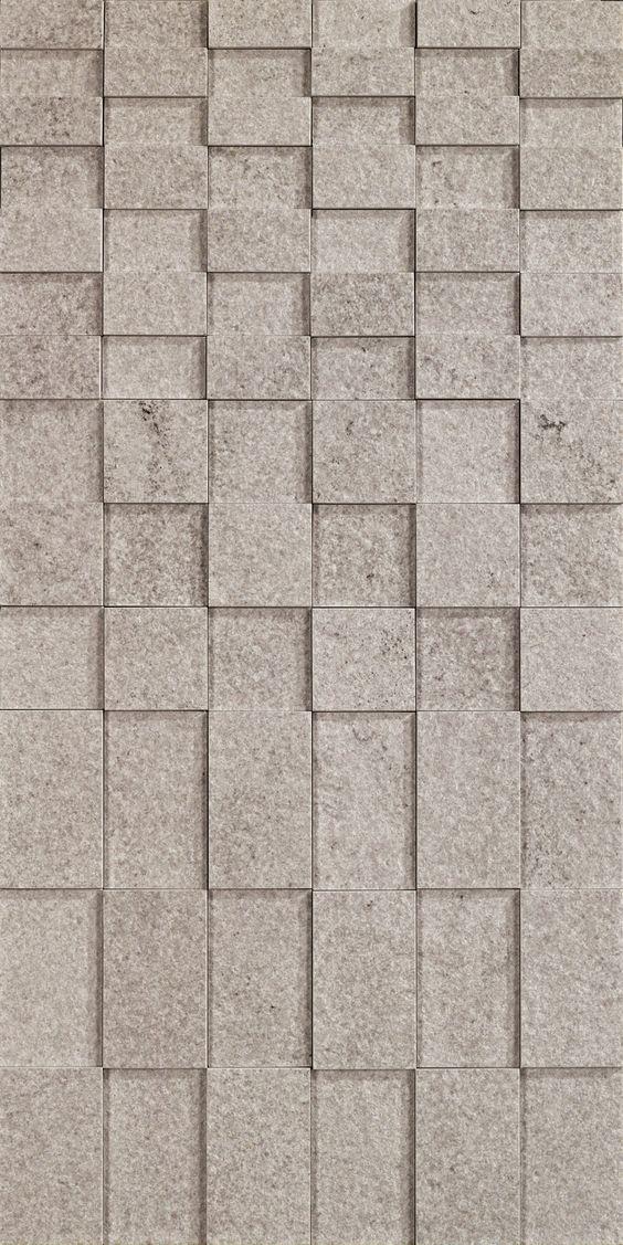 Revestimiento de pared/suelo de gres porcelánico efecto piedra SUPREME by Ceramiche Caesar