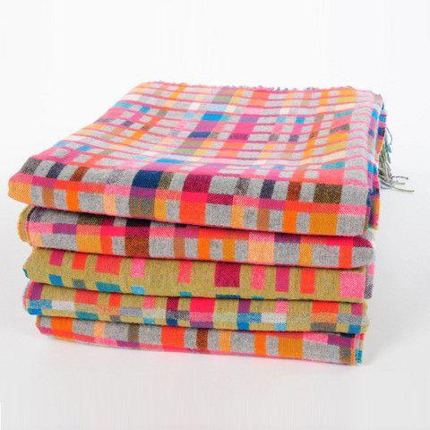 Love, love, love the Love Blanket.