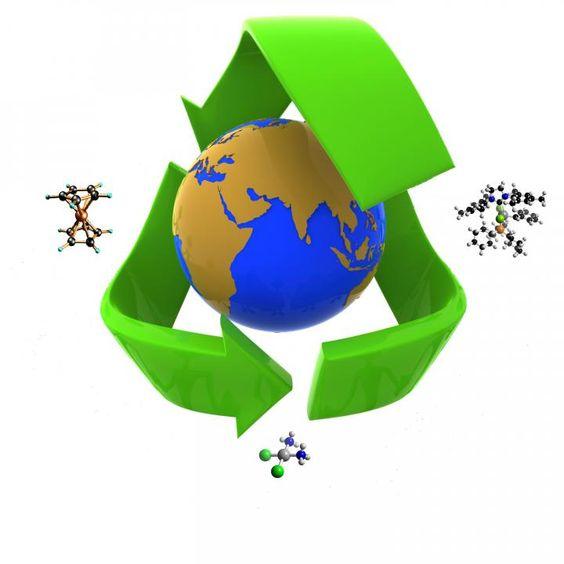 Catálisis en disolventes bio-renovables. Diego J. Ramón