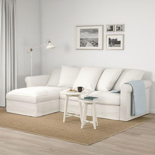 Ikea Living Room, Apartment Size Furniture Ikea