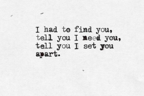 Possibly my favorite lyrics in any Coldplay song.