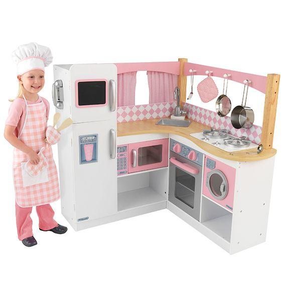 Grand gourmet hoek keuken http://www.toysxl.nl/p/alle categorieen ...
