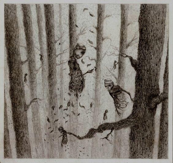 Души осени By andero-andro