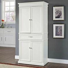 Crosley Furniture Parsons Pantry