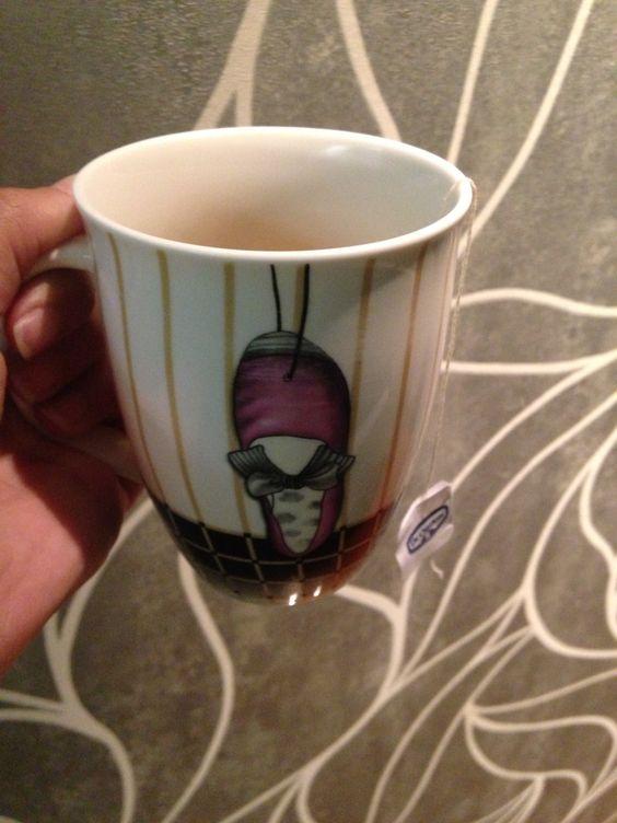 Um chá para descansar em uma noite fria ❄️⛄️❤️