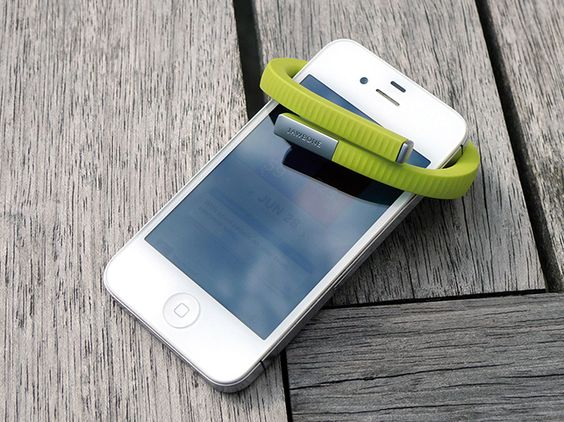 Jawbone Up24: il primo bracciale intelligente | Toplook Italiano