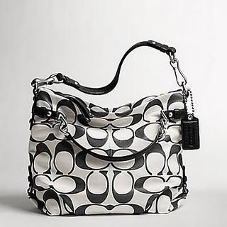 I love my coach purse.