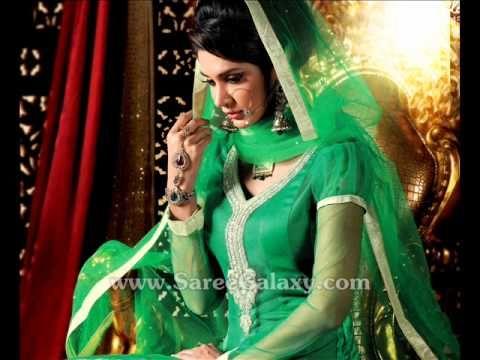 Designer #Anarkali Churidar #Suits
